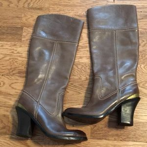 Lucky Brand Shoes - Lucky Brand Women's Boots Knee High Size 6.5 Brown